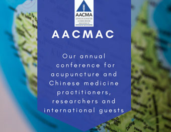 AACMAC annual conference ad