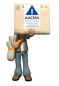 AACMA news