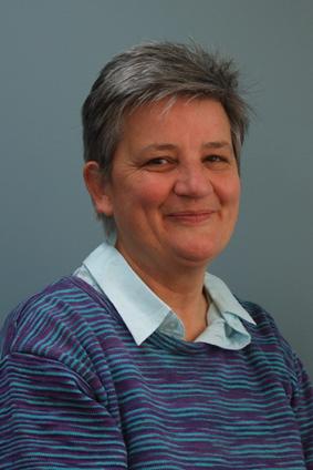 Dr Suzanne Cochrane